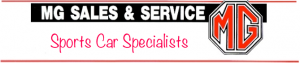 MG SALES AND SERV ICE ADELAIDE