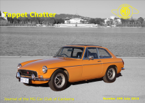 Tappet Chatter July 2015 Cover